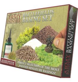 Army Painter Army Painter: Battlefields Basing Set (2019)