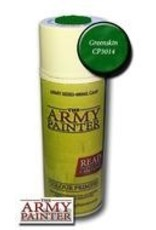 Army Painter Colour Primer: Greenskin