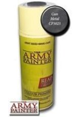 Army Painter Colour Primer: Gun Metal