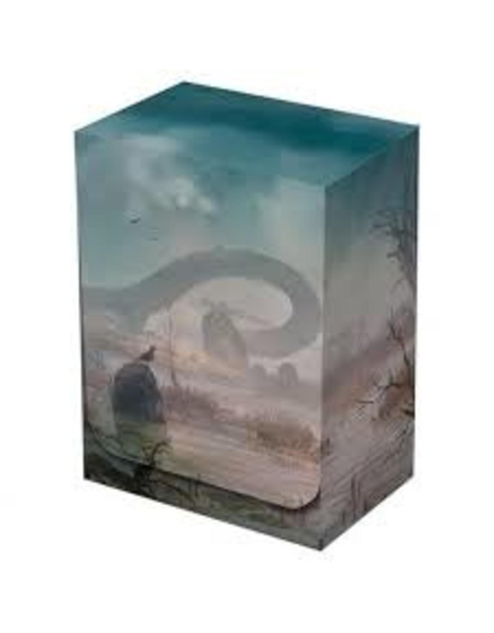 Legion Deck Box: Lands Swamps