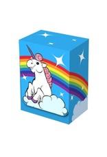 Legion Deck Box: Rainbow Unicorn