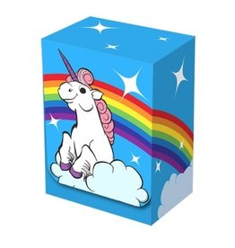 Legion Deck Box: Rainbow Unicorn