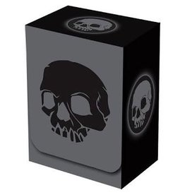 Legion Deck Box: Absolute: Skull
