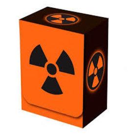 Legion Deck Box: Absolute: Radioactive