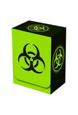 Legion Deck Box: Absolute: Biohazard
