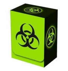 Legion Deck Box: Absolute: Biohazard