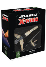 Fantasy Flight Games Star Wars X-Wing: 2nd Edition - Hound`s Tooth Expansion Pack
