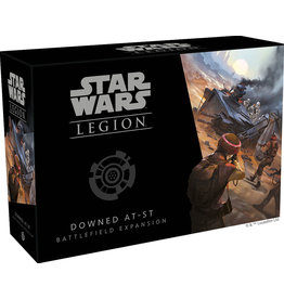 Star Wars Legion - Downed AT-ST Battlefield Expansion
