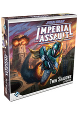Fantasy Flight Games Star Wars: Imperial Assault: Twin Shadows