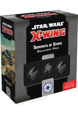 Fantasy Flight Games Star Wars X-Wing 2nd Edition - Servants of Strife