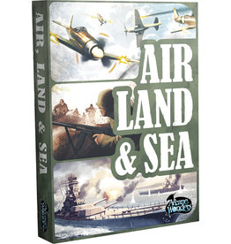 Arcane Wonders Air, Land & Sea (Revised Edition)