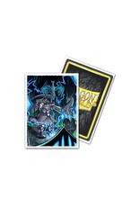 Dragon Shield: Art: Matte King Athro Por (100)