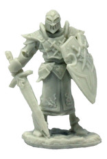 Reaper Bones: Vernone, Ivy Crown Knight W3