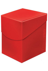 Ultra Pro Deck Box: PRO 100+: Eclipse: Apple RD