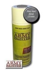 Army Painter Colour Primer: Plate Mail Metal