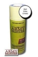 Army Painter Base Primer: Matt White