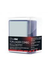 Ultra Pro Toploader Combo (25)
