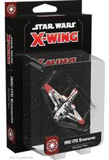 Fantasy Flight Games Star Wars X-Wing 2nd Edition - ARC-170 Starfighter