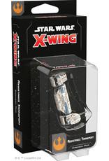 Fantasy Flight Games Star Wars X-Wing: 2nd Edition - Resistance Transport Expansion Pack