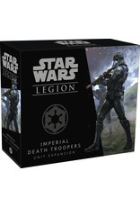 Tactical Miniature Games Star Wars: Legion - Imperial Death Troopers Unit Expansion