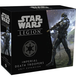 Tactical Miniature Games Star Wars: Legion - Imperial Death Troopers