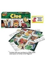 Winning Moves Games Clue Classic