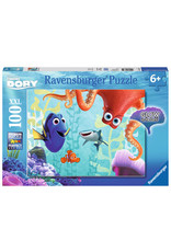 Ravensburger Finding Dory 100pc Puzzle