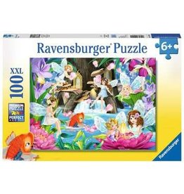 Ravensburger Magical Fairy Night 100