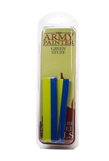 Army Painter Army Painter: Kneadite Green Stuff 8in