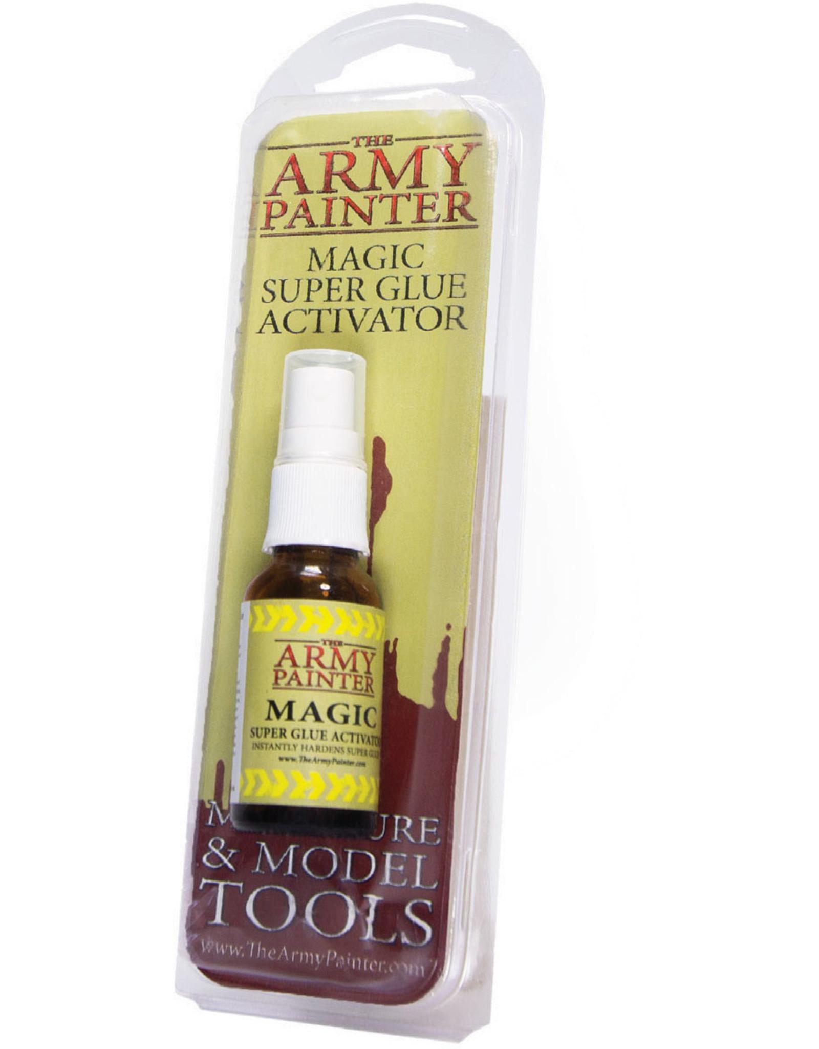 Army Painter Super Glue Activator