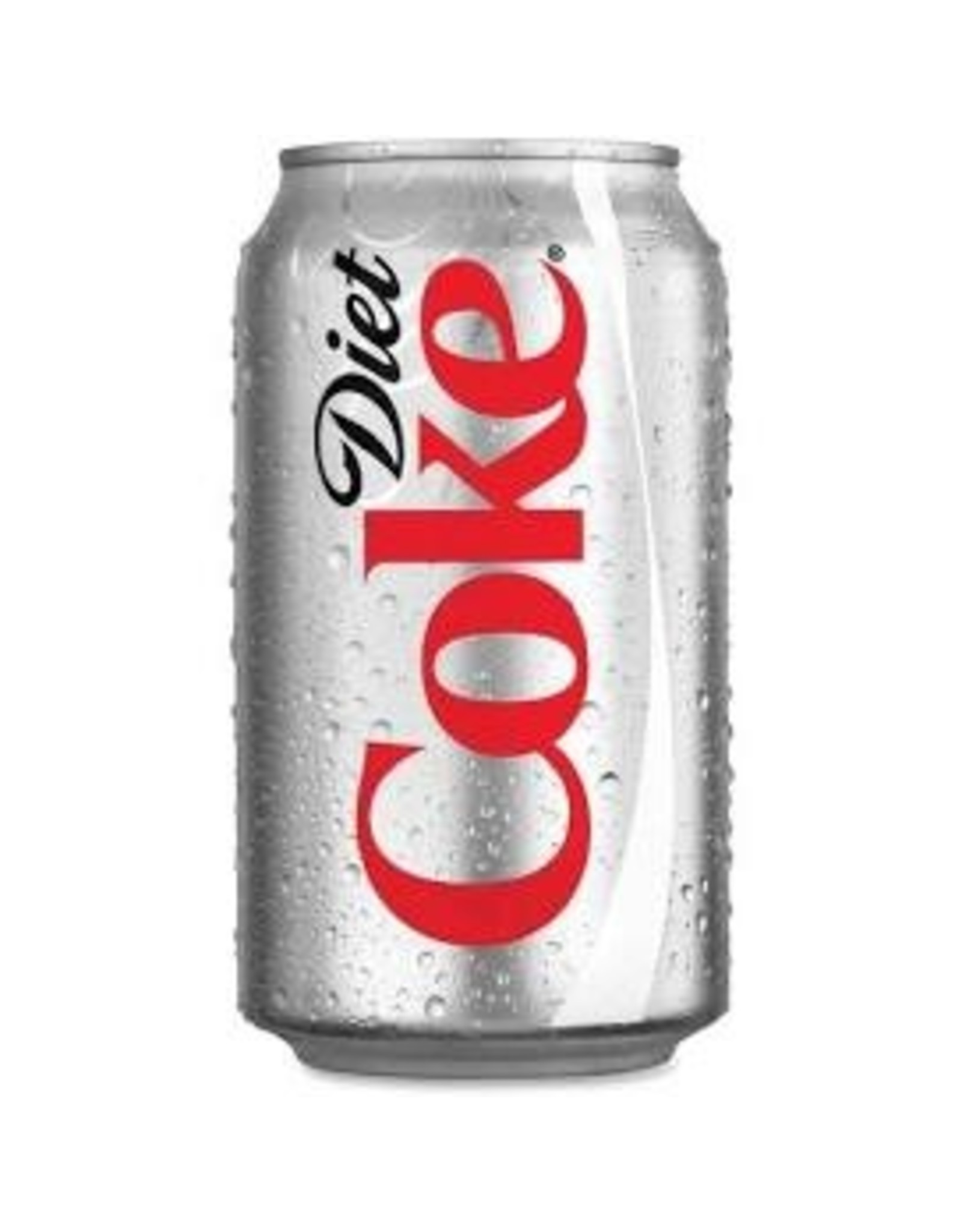 Diet Coke 12oz Can
