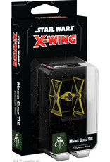 Atomic Mass Games Star Wars X-Wing 2nd Edition - Mining Guild TIE