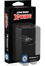 Atomic Mass Games Star Wars X-Wing: 2nd Edition - Tie Advanced x1 Expansion