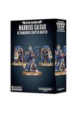 Warhammer 40K Space Marine Marneus Calgar