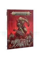 Age of Sigmar Battletome: Flesh-Eater Courts