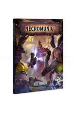Tactical Miniature Games Necromunda: Rulebook