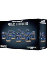 Warhammer 40K Space Marines Primaris Intercessors