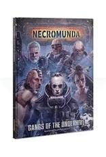 Necromunda Necromunda Gangs Of The Underhive
