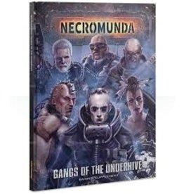 Necromunda Gangs Of The Underhive