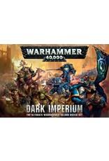 Warhammer 40K Warhammer 40k: Dark Imperium