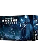 Blackstone Fortress Blackstone Fortress