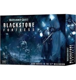 Blackstone Fortress Blackstone Fortress