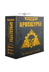 Warhammer 40K Warhammer 40000: Apocalypse