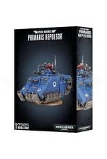 Warhammer 40K Space Marine Primaris Repulsor Executioner