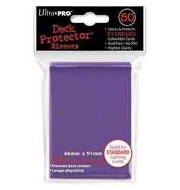 Ultra Pro Deck Protector: New Standard PU (50ct)