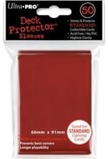 Ultra Pro Deck Protector: New Standard RD (50ct)