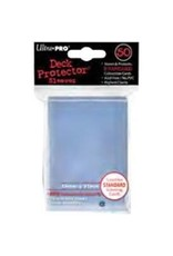 Ultra Pro Deck Protector: New Standard CL (50ct)