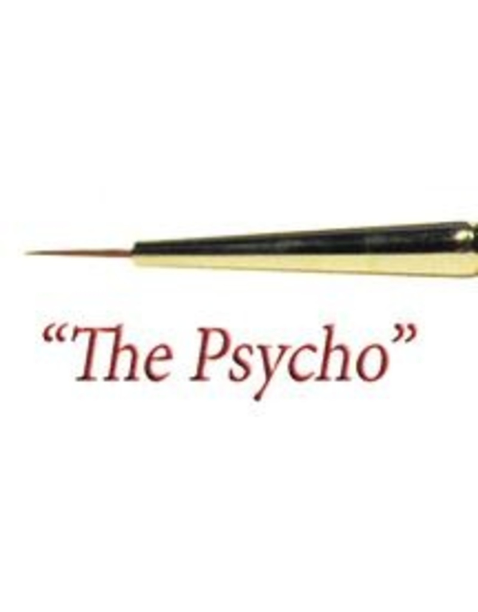Army Painter Wargamer Brush - ''The Psycho''