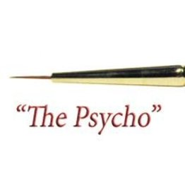 Army Painter Wargamer Brush - ''The Psycho''
