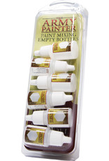 Army Painter Army Painter: Paint Mixing Empty Bottles